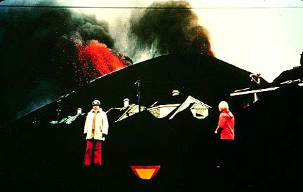 Volcano Lava  National Geographic  YouTube