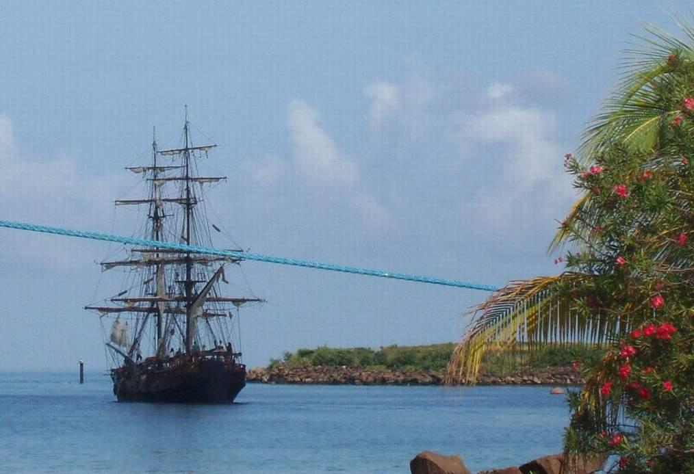 Карибское море и вокруг него 3328