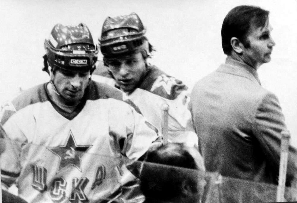 Хоккей Ссср Канада 1979 Г