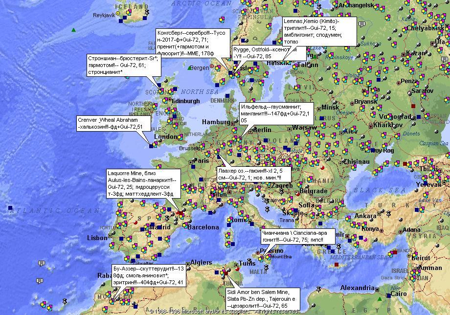 Guillemin c - Bureau de recherches geologiques et minieres ...