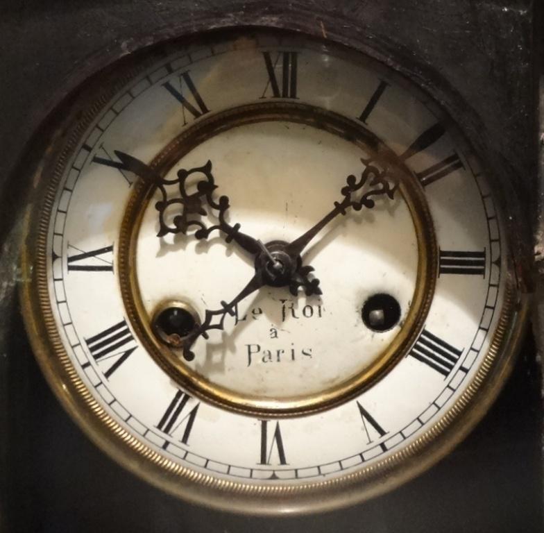 Часы. Миасский городской