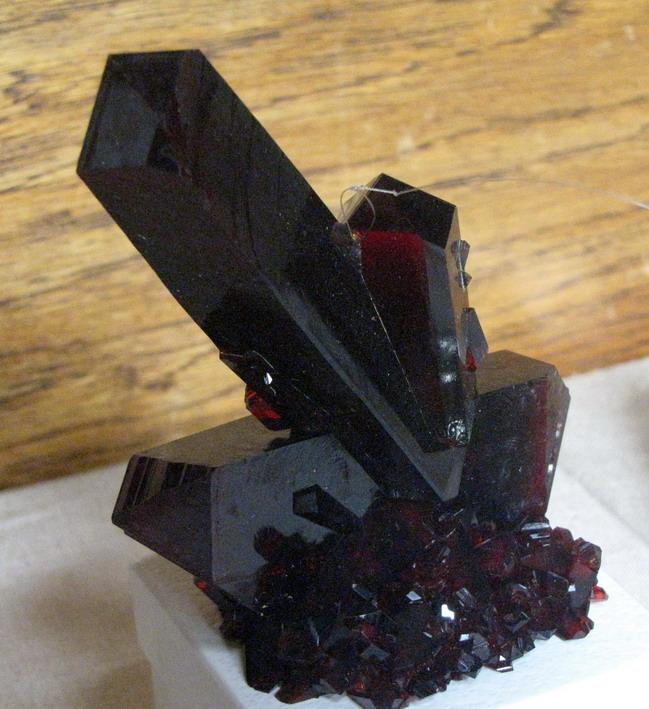 как вырастить кристалл дома видео