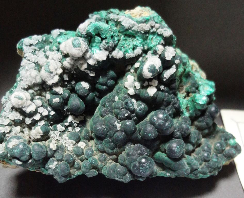 Австралия образец музей terra mineralia