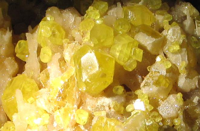 Как выращивать минералы в домашних условиях?